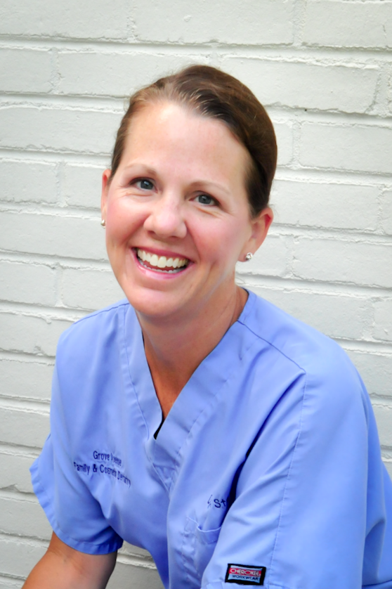 Dr. Jennifer Staas Richmond, VA